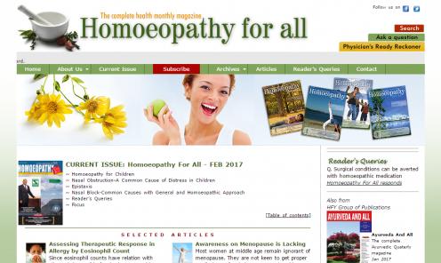 www.homoeopathyforall.com