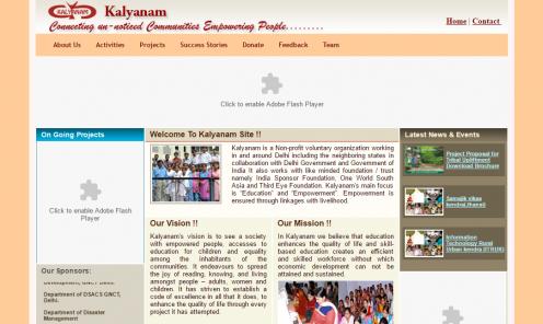 www.kalyanam.ind.in