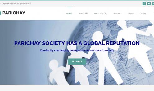 www.parichay.org
