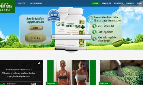 www.greencoffeebeanultima.com