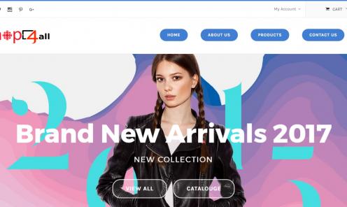 www.shopforall.com.au