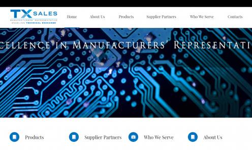 www.txsales.com